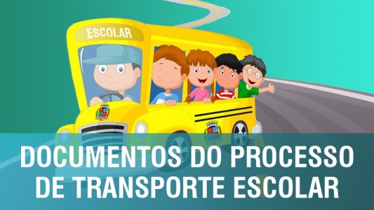 Documentos Transporte Escolar